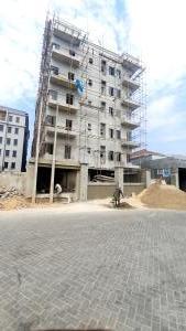 3 bedroom Blocks of Flats House for sale Oniru estates Victoria island  ONIRU Victoria Island Lagos