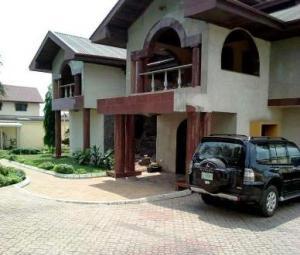 6 bedroom Detached Duplex House for sale Okupe Estate; Maryland Lagos