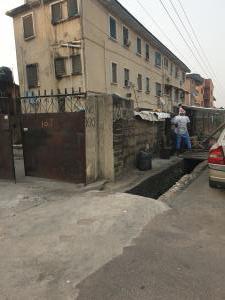 Blocks of Flats for sale Okanlawon Ajayi Street Masha Surulere Lagos