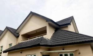 4 bedroom Detached Duplex House for rent Diamond Estate Sangotedo Ajah Lagos