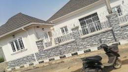 3 bedroom Detached Bungalow House for sale Nbora Abuja