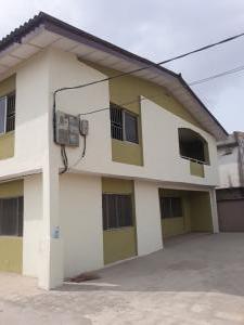 Blocks of Flats House for sale Century  Ago palace Okota Lagos