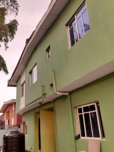 2 bedroom Flat / Apartment for rent Very decent and lovely 2bedroom flat at OTA road asaolu estate Tarazo floor with wordrop nice environment secure area  orile agege Agege Lagos