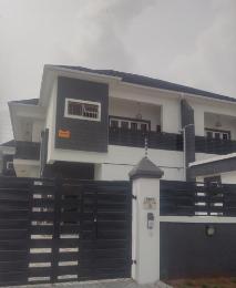 4 bedroom Semi Detached Duplex House for sale White Oak Estate,  Ologolo Lekki Lagos