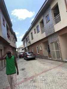 1 bedroom Mini flat for rent Aptech Road Sangotedo Ajah Lagos