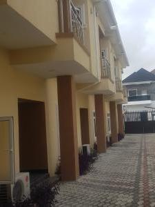 3 bedroom Terraced Duplex House for rent Ademola Eletu street Osapa london Lekki Lagos