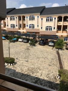 4 bedroom Terraced Duplex House for sale Life camp close to godab Estate  Life Camp Abuja