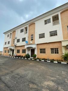 4 bedroom Blocks of Flats House for rent Estate Idu Industrial(Institution and Research) Abuja