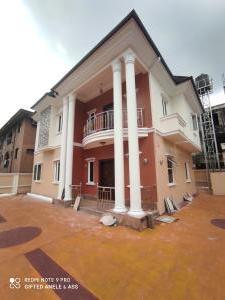 4 bedroom Detached Duplex for sale Rumuibekwe Abua Estate Trans Amadi Port Harcourt Rivers