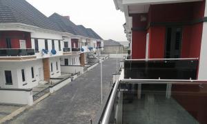 4 bedroom Detached Duplex House for sale Lekki Conservation Centre, By Orchid Hotel Road, Lafiaji Lekki Lagos