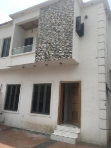 4 bedroom Detached Duplex for rent Norhra Osapa London Lekki Osapa london Lekki Lagos