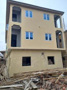 1 bedroom mini flat  Mini flat Flat / Apartment for rent Off Ikorodu Road  Onipanu Shomolu Lagos