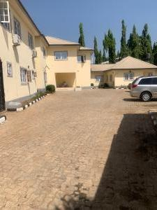 1 bedroom mini flat  Boys Quarters Flat / Apartment for rent Gwarimpa Gwarinpa Abuja