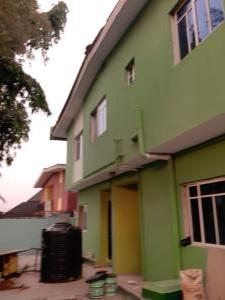1 bedroom Mini flat for rent Very Decent And Lovely Mini Flat At Ota Road Asaolu Estate Nice Environment Secure Area With Wordrop Tarazo Floor orile agege Agege Lagos