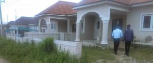 2 bedroom Semi Detached Bungalow House for sale . Lugbe Abuja