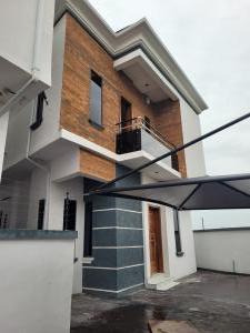 4 bedroom Detached Duplex for sale Chevron chevron Lekki Lagos