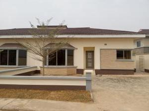 3 bedroom Semi Detached Bungalow House for sale Wawa  Arepo Arepo Ogun