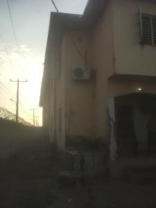 1 bedroom Self Contain for rent River View Estate, Opic, Isheri North Ojodu Lagos