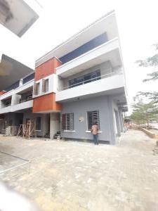 4 bedroom Detached Duplex House for sale Orchid Road By Second Toll Gate Lekki Lekki Phase 2 Lekki Lagos