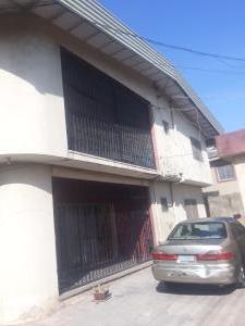 Blocks of Flats House for sale Behind Century market,Ago palace Ago palace Okota Lagos