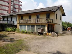 3 bedroom House for rent 80, Marine Road Off Park Lane Apapa Apapa Lagos