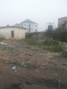 Residential Land Land for sale Off AIT road Alagbado Abule Egba Lagos