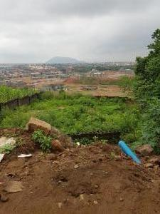 Land for sale FMWH Estate Gwarinpa Abuja