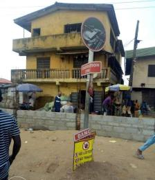 Commercial Property for sale Ariybi-Oke street Bolade Oshodi Lagos