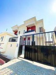 4 bedroom Semi Detached Duplex House for sale Opposite Mega Chicken Lekki Ikota Lekki Lagos