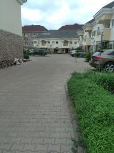 Terraced Duplex for sale Durumi Abuja