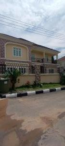 3 bedroom Blocks of Flats for rent Close To Game Village Kaura (Games Village) Abuja
