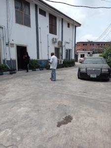 1 bedroom mini flat  Mini flat Flat / Apartment for rent Maryland  Shonibare Estate Maryland Lagos
