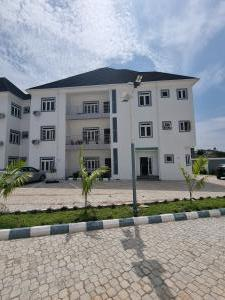 3 bedroom Flat / Apartment for sale Life Camp Abuja
