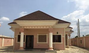 4 bedroom Detached Bungalow House for sale Rccg Camp Km 46; Mowe Obafemi Owode Ogun