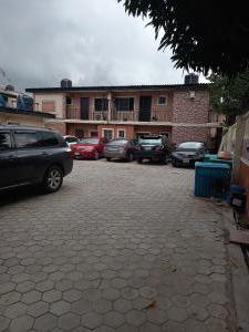 2 bedroom Flat / Apartment for rent Gbagada  Medina Gbagada Lagos
