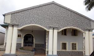 5 bedroom Detached Bungalow House for sale valley View Estate, Ebute Ikorodu Lagos