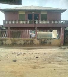 9 bedroom Blocks of Flats House for sale alhaja Kuburat Street, Off Joju Ado Odo/Ota Ogun