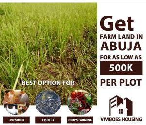 Commercial Land Land for sale Kuje Abuja Kuje Abuja