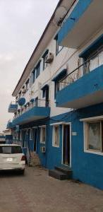 10 bedroom Hotel/Guest House Commercial Property for sale Very close to ogudu gra Ogudu GRA Ogudu Lagos