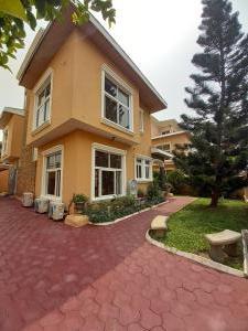 5 bedroom Detached Duplex House for rent Onriu axis  ONIRU Victoria Island Lagos