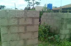 Land for sale Nyanya, Abuja Nyanya Abuja