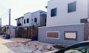 3 bedroom Semi Detached Duplex House for sale glory Estate, Ifako-gbagada Gbagada Lagos
