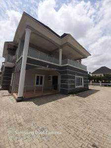 2 bedroom Terraced Bungalow House for rent Games Village  Kukwuaba Abuja