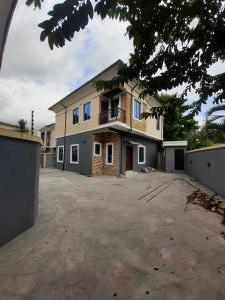 4 bedroom Detached Duplex House for rent Shonibare  Maryland Ikeja Lagos