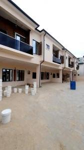 4 bedroom Terraced Duplex House for sale Ikota lekki lagos  Ikota Lekki Lagos