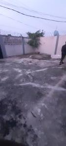 3 bedroom Terraced Bungalow House for rent Abraham Adesanya Estate Abraham adesanya estate Ajah Lagos