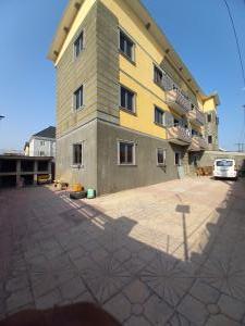 2 bedroom Flat / Apartment for rent Okesuna street  Shomolu Shomolu Lagos