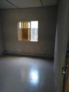 1 bedroom mini flat  Mini flat Flat / Apartment for rent Olapeju Estate Yakoyo busstop mowe Mowe Obafemi Owode Ogun