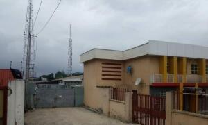 Warehouse Commercial Property for sale Ikosi Road; Ketu Kosofe/Ikosi Lagos