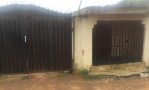 1 bedroom mini flat  Blocks of Flats House for sale Olambe; Ifo Ogun